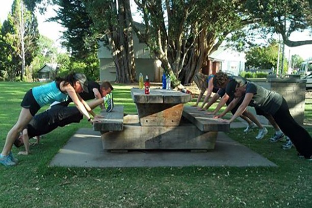 Cross Fit , Boot Camp, Beach Haven, Glenfield, Birkenhead, North Shore, Auckland