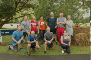 Cross Fit Auckland
