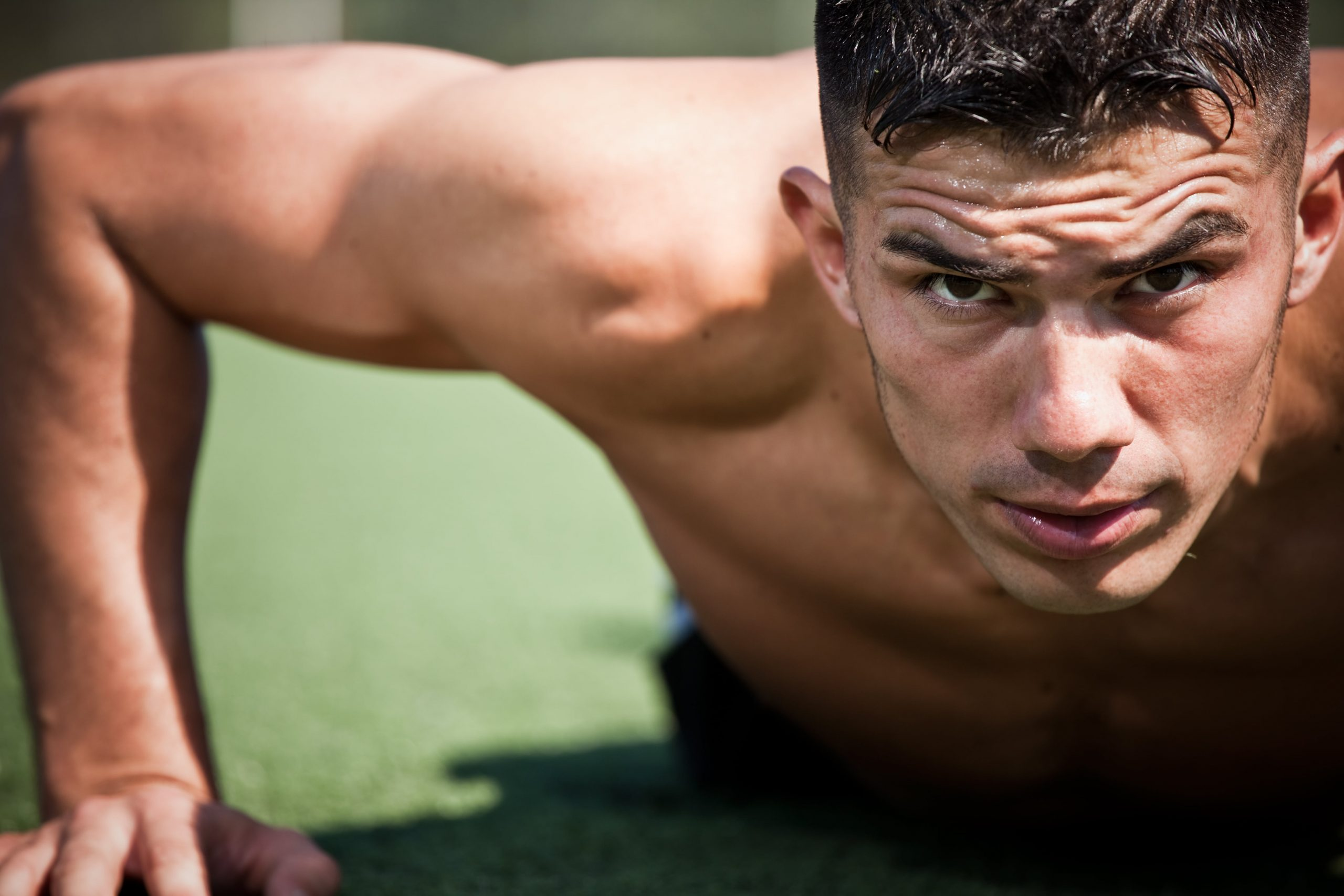 Online Personal Training Auckland