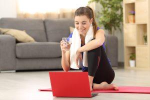 Online Fitness Programs